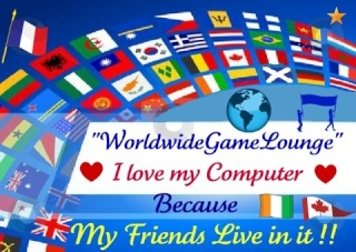 Worldwide Game Lounge