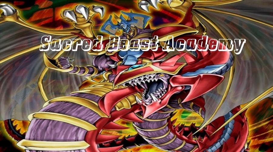 Sacred Beast Academy