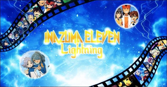Inazuma Eleven Lightning