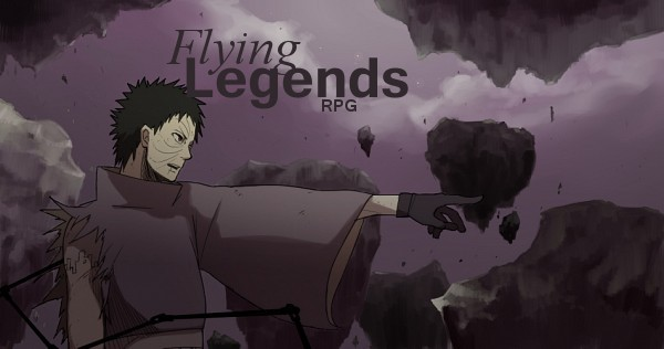 Naruto: Flying Legends RPG