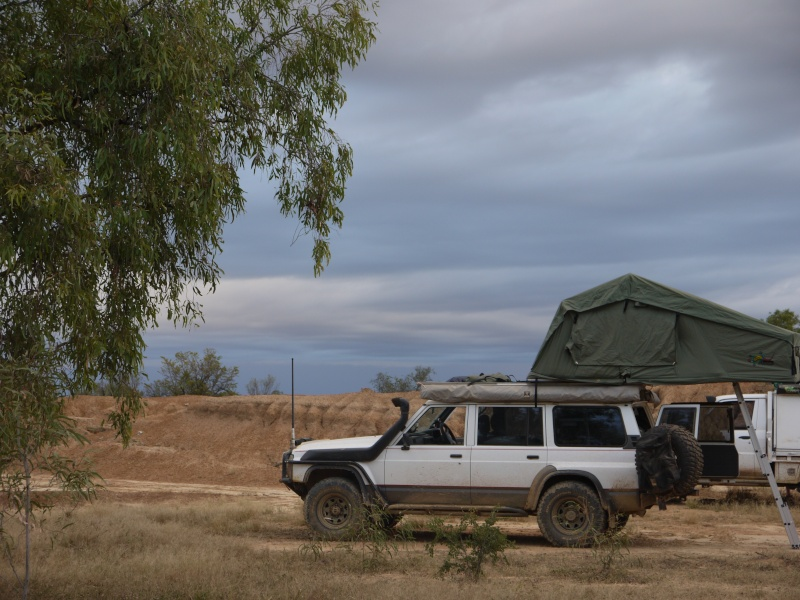 However I purchased a Primus roof topper and have found it to be a great tent with a good mattress which was tested over 3 months with a trip up the cape. & rooftop tents