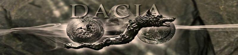- Forum Dacia -